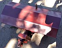 Фреза для мотоблока МТЗ-09 (950 мм, с редуктором переходным, 24 ножа в комплекте), фото 1