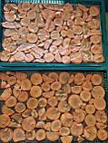 Морквяні чіпси, фото 4