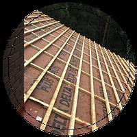 Комплектующие для крыши: выбор и применение