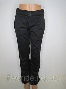 Женские софтшельные лыжные штаны Crivit (M) 38-40 черные