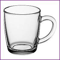 Кружка Mugs стеклянная 350мл PB-55531-1
