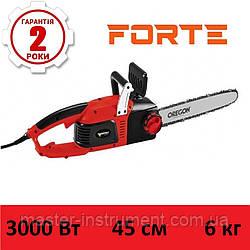 Электропила Forte FES 30-45P