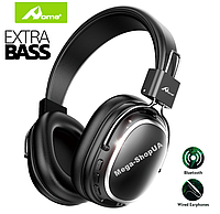 Наушники и гарнитура беспроводные Bluetooth V54D Home/ MP3 плеер / FM. Бездротові навушники. Блютуз наушники