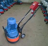 Машина мозаично-шлифовальная СО-327 (СО 199) для бетонных полов
