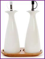 Набор Ceram-Bamboo для жидких специй (масло и уксус) по 200мл BD-375-339
