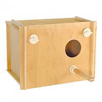 Дуплянка №3 20 22*16*17см для птиц
