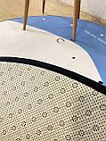 """Бесплатная доставка! Утепленный коврик """"Умка""""  (150 см диаметр), фото 7"""
