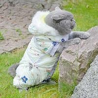 Комбінезон Крихітка для котів