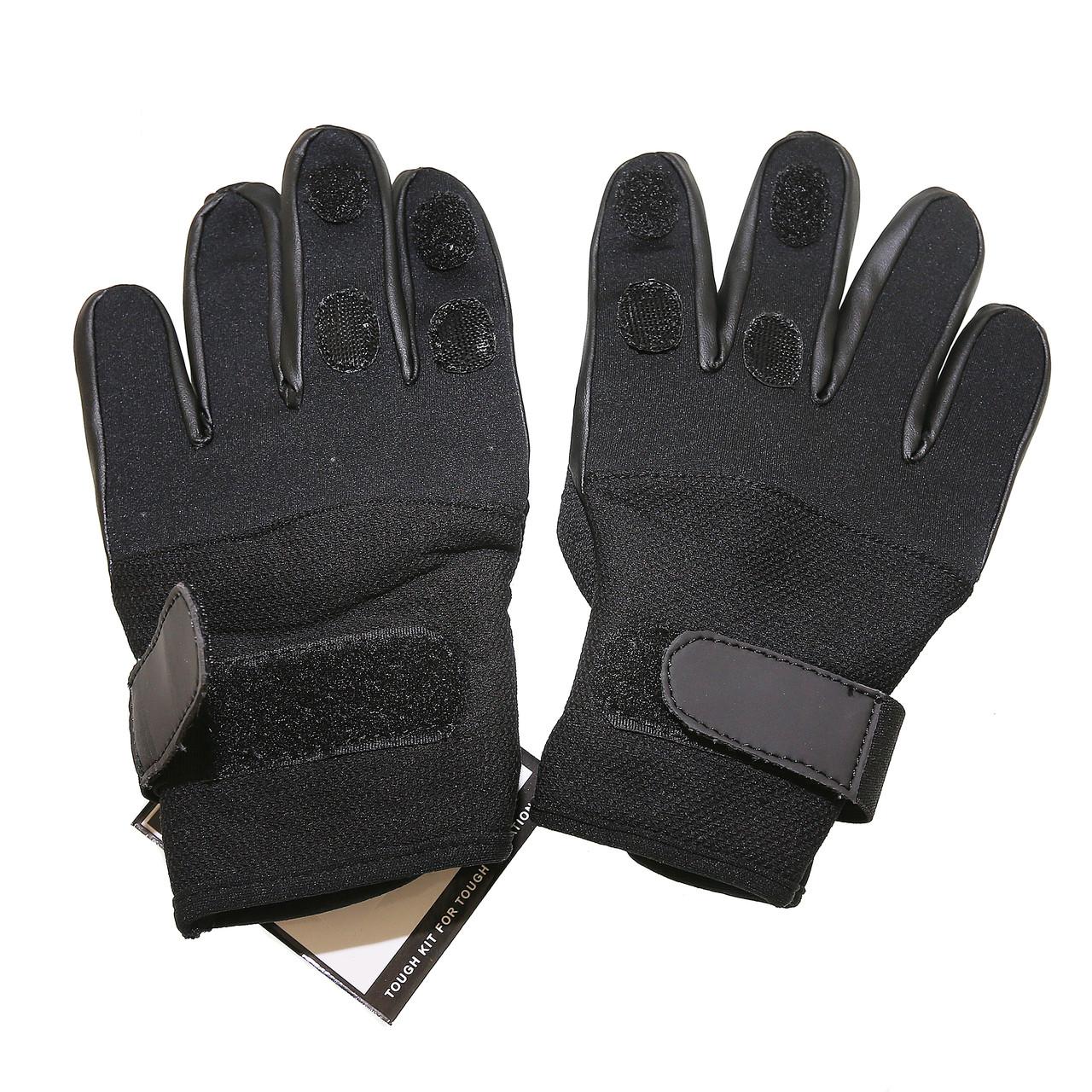 Перчатки  неопреновые «Mesh» для стрелков Max Fuchs 15883A