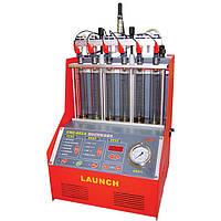 ☑️ Стенд для промивки форсунок LAUNCH CNC-602A