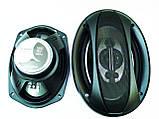 Автомобільні динаміки Pioneer Овали TS-A6993S (460Вт) двосмугові, фото 3