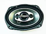 Автомобільні динаміки Pioneer Овали TS-A6993S (460Вт) двосмугові, фото 5