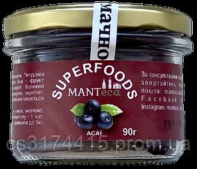 """Асаи """"порошок из ягод"""" MANTeca™  (50 грамм)"""