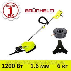 Триммер электрический Grunhelm GR-42S