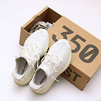 Yeezy Boost 350 V2 Cream/Triple White