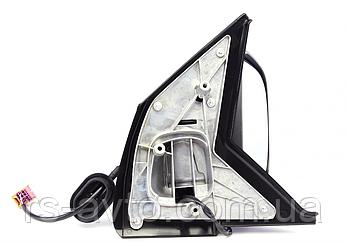 Зеркало заднего вида VW T5 03- (R) (электро/подогрев), фото 2