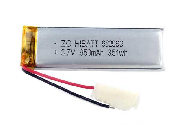 Аккумулятор 950mAh для IQOS 3.0 MULTI - батарея для электронной сигареты айкос 3.0 мульти (3.7V) Li-ion