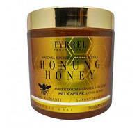 Ботокс коллаген для волос Tyrrel honung honey 500 г