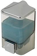 Дозатор для жидкого мыла объем 1 л, Д 08