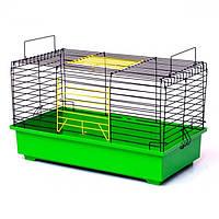 Клітка для середніх гризунів Кролик