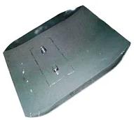 Черевик жатки копіює без важеля Дон-1500, Акрос, Вектор 3518060-13720