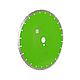 Круг алмазный отрезной Distar 1A1RSS/C3-H 350x3,5/2,5x10x32-24 Premier Active, фото 2