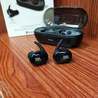 Беспроводные наушники TWS 4, Bluetooth наушники с боксом для зарядки, спортивная блютуз гарнитура/ магазин