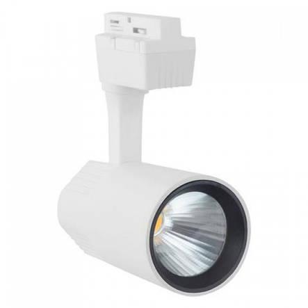 Светильник светодиодный трековый Horoz Electric VARNA-36 36Вт 4200К 2880Лм черный (018-026-0036-020), фото 2