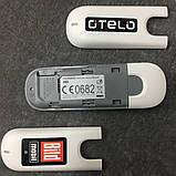 Модем 3G Huawei E303 для Київстар, Vodafone, Lifecell, фото 6