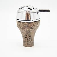 Комплект чаша Solaris Phunnel Deimos+калауд