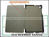 Цветной чехол Озеро для Lenovo Tab M10 FHD Plus Iron Grey (TB X606X X606F) Ivanaks Tri fold lake, фото 2
