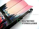 Цветной чехол Озеро для Lenovo Tab M10 FHD Plus Iron Grey (TB X606X X606F) Ivanaks Tri fold lake, фото 7