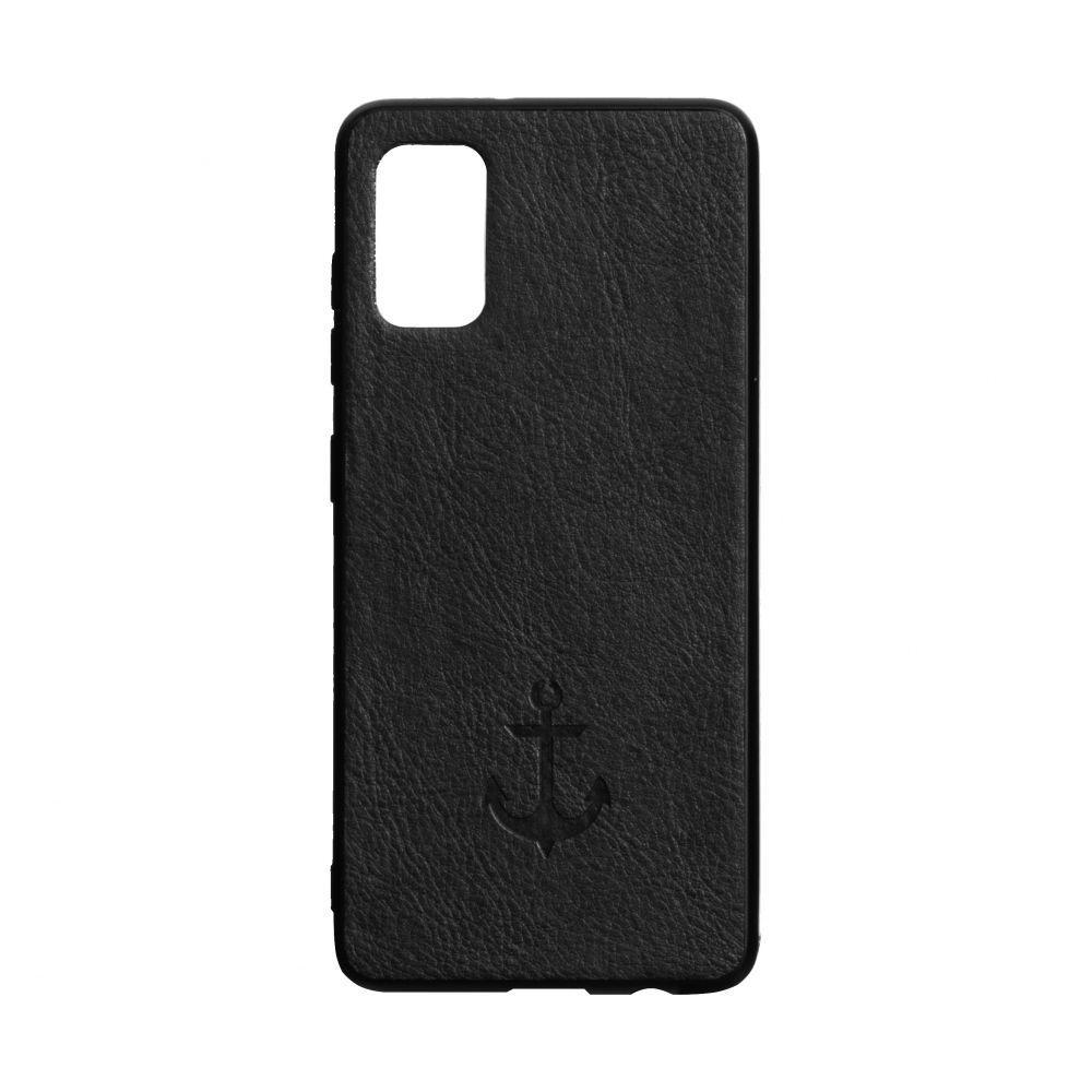 Чехол Anchor for Samsung A41 Цвет Чёрный