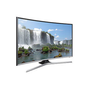 Телевизор Samsung UE55J6370 (800Гц, Full HD, Smart, Wi-Fi, изогнутый экран), фото 2
