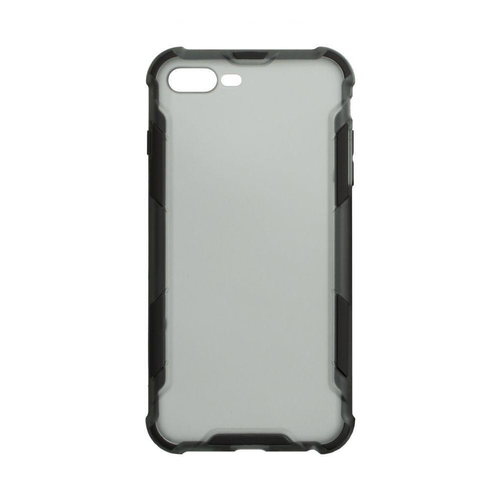Чехол Armor Case Color for Iphone 7 / 8 Plus Цвет Чёрный