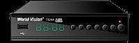 Цифровая приставка Т2 тюнер WorldVision T624А + Интернет+ AC3+Megogo.