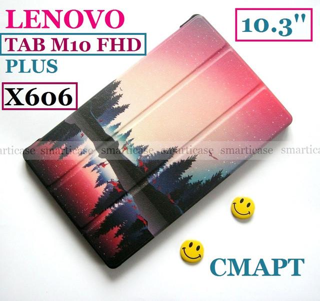 Lenovo Tab M10 FHD plus чехол купить