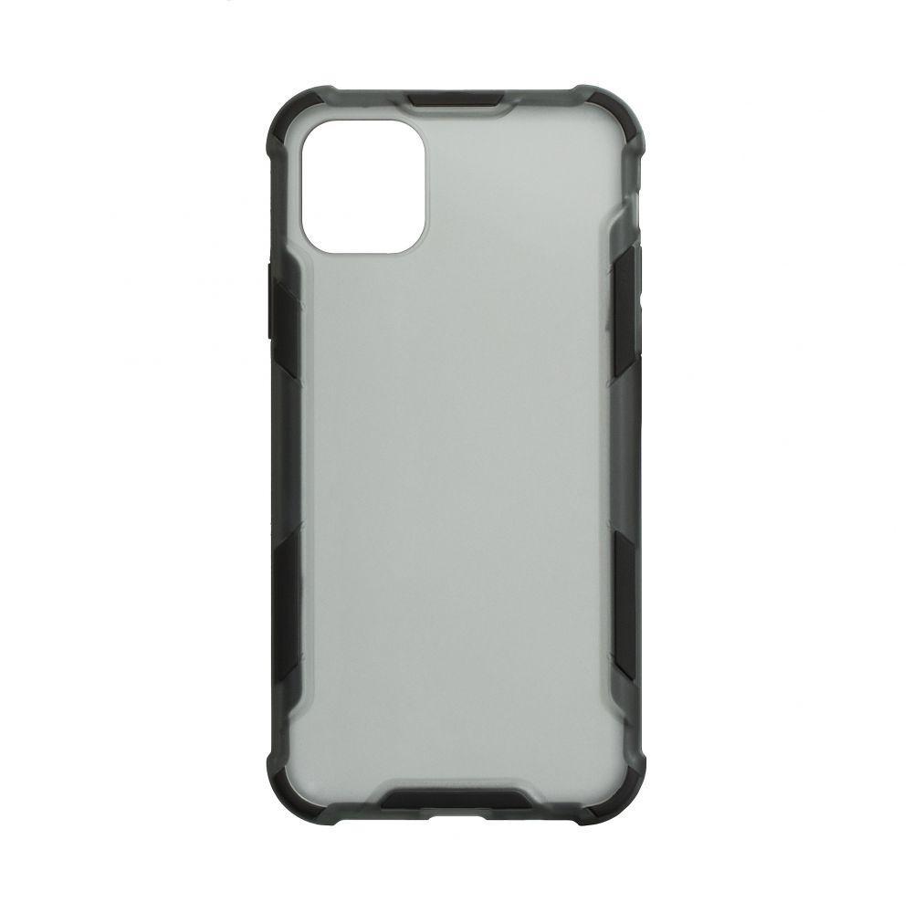 Чехол Armor Case Color for Iphone 11 Pro Max Цвет Чёрный