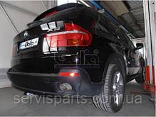 Фаркоп BMW X5 (БМВ ИКС5), фото 2