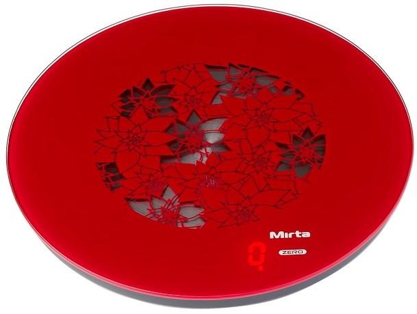 Весы кухонные Mirta SKE-210 MR