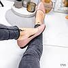 Туфли балетки женские Ruusa беж 1799, фото 6