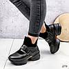 Черевики жіночі Evita бронза + чорні 2276, фото 3