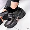 Черевики жіночі Evita бронза + чорні 2276, фото 9