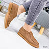Черевики жіночі Fashion капучіно 9673, фото 9