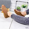 Черевики жіночі Fashion капучіно 9673, фото 10