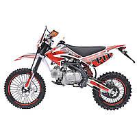 Мотоцикл Kovi PiT 150, фото 1