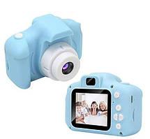 Дитяча камера з функцією відео Urban. Kids