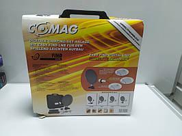 Цифровая спутниковая система для кемпинга comag