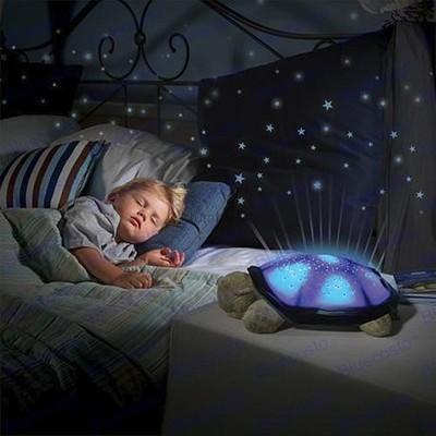 Ночники, проекторы, детские светильники