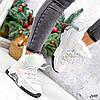 Ботинки женские Tizzar мульти  2648 ЗИМА, фото 5